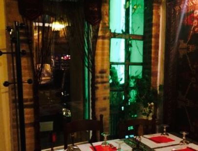 Restaurant L'Orient Express