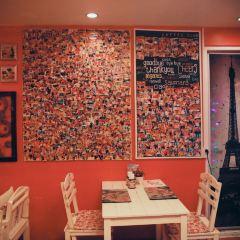 Coffee Club User Photo