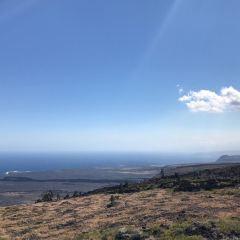 킬라우에아 산 여행 사진