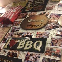 I Love BBQ User Photo