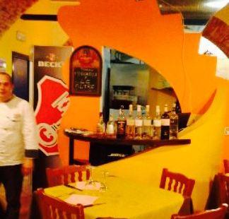 Pizzeria Margherita e le Altre