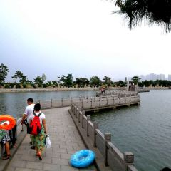 해상공원 여행 사진