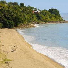 Pangubatan Beach User Photo