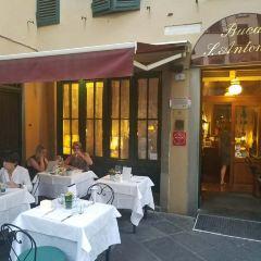 Buca di Sant'Antonio User Photo
