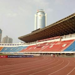 Shaanxi Province Stadium User Photo