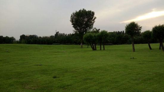 Xihu Park