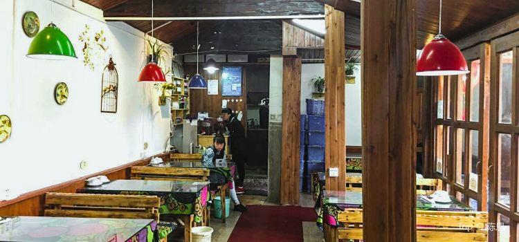 Xiao Chu Zi Private Kitchen1