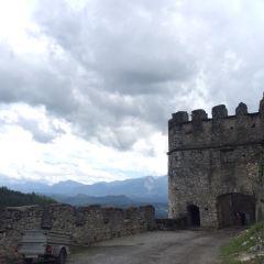 Landskron Castle User Photo