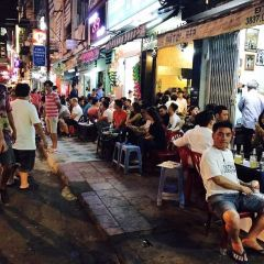 Pham Ngu Lao Street User Photo