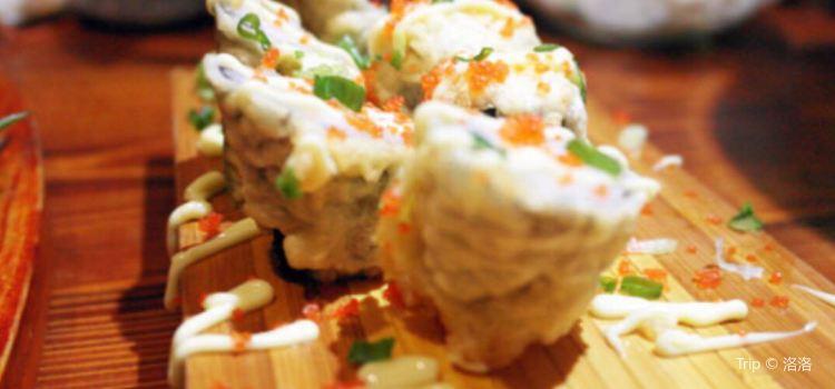 San Fang Ji Jap-Style Cuisine