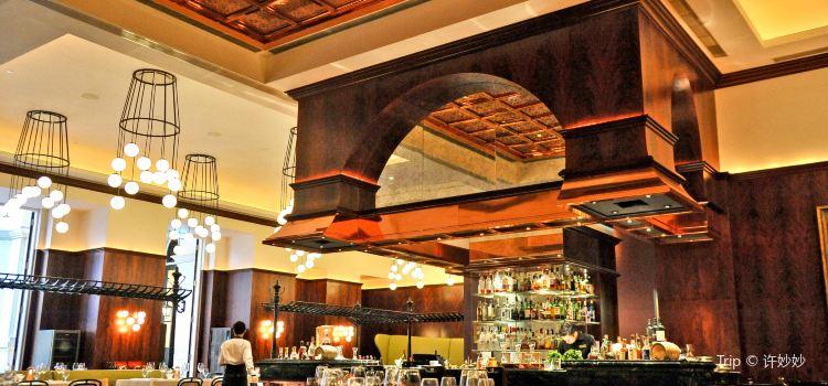 寶雅座法國餐廳1