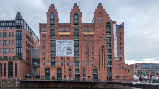 國際海事博物館