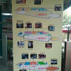 鄭州科學技術館用戶圖片