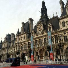 Hôtel de Ville User Photo