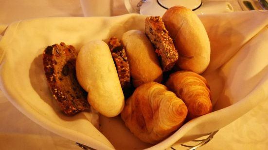 Le Gourmet im Hotel Die Hirschgasse