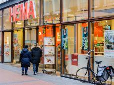 阿姆斯特丹Hema(Kalvertoren Shoppingcenter店)图片