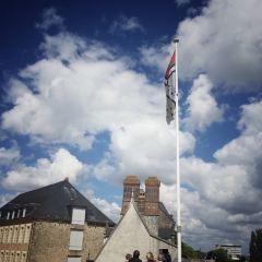 布列塔尼公爵城堡用戶圖片