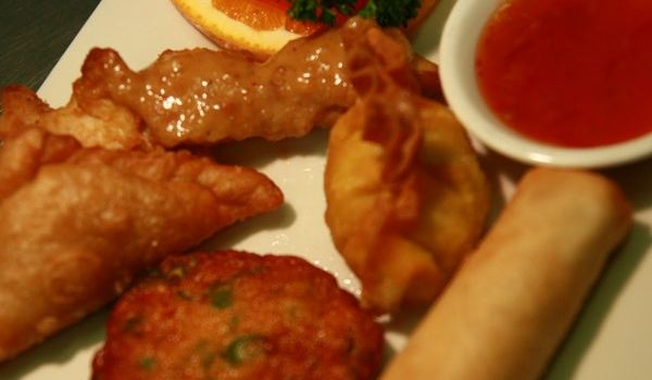 Benjarong Thai Restaurant3