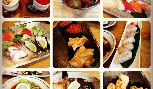 Sushi Tei2
