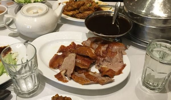 Tremendous Peking Duck House Reviews Food Drinks In New York State Download Free Architecture Designs Scobabritishbridgeorg