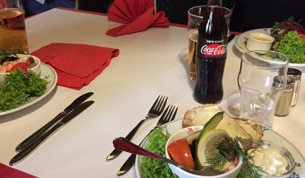 Cafe Petersborg