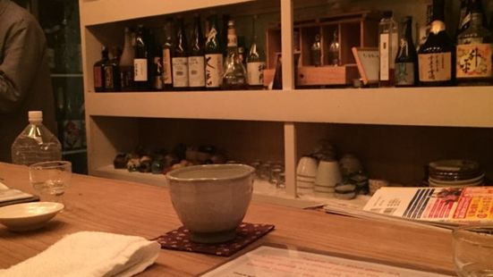Sake Bar Asakura
