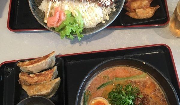 Tokyo Dumpling2