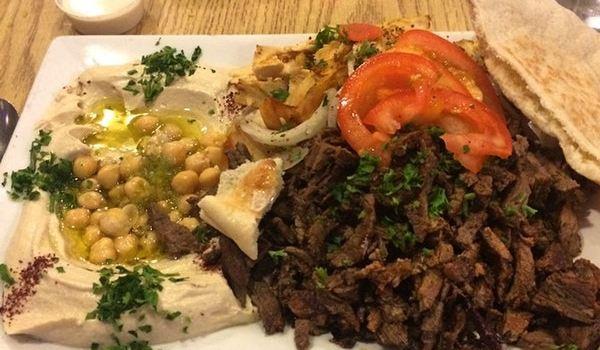Salam Restaurant1