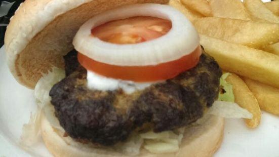 Bongo Burgers