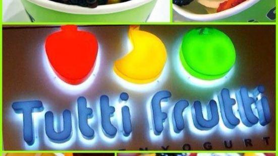 Tutti Frutti Pinecrest