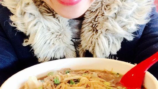 Noodle World Alhambra