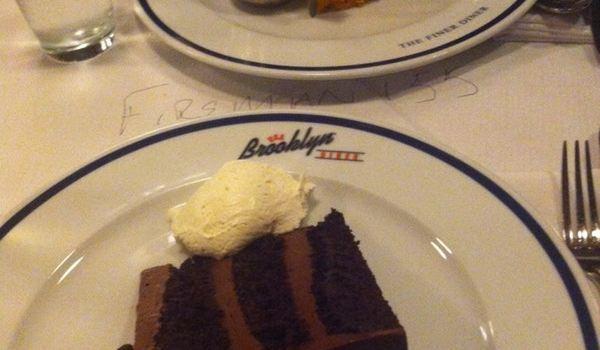 Brooklyn Diner3