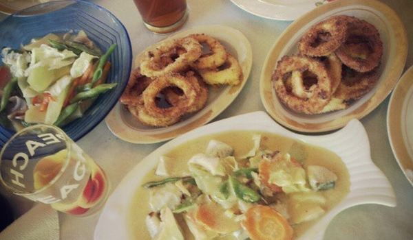 Ging-Ging's Restaurant & Flower Garden2