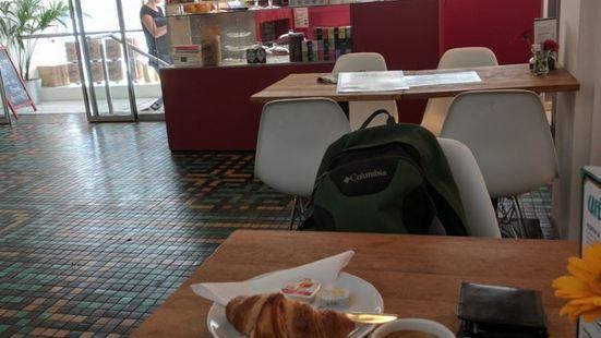 Cafe de Bazel