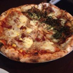 Pizza 4P's Le Thanh Ton User Photo