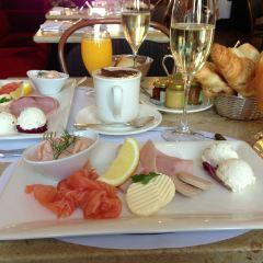 Restaurant Dallmayr User Photo