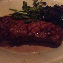 Mortons Steak House User Photo