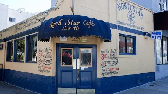 The North Star Cafe