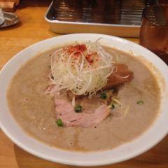Menyagokkei User Photo