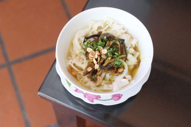 My Quang Que