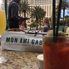 Mon Ami Gabi (Las Vegas) User Photo