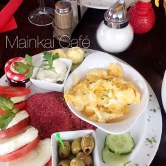 Mainkai Cafe User Photo