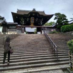 Otani Hombyo User Photo
