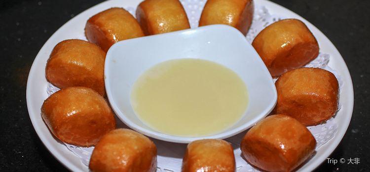 撈緣豬肚雞火鍋(東二環店)