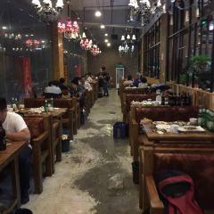 老金燒烤(泉城路店)用戶圖片