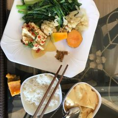 Zong Lian Vegetarian Food Restaurant User Photo