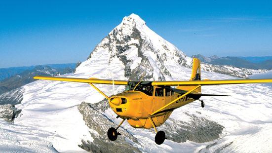 Wanaka Airplane Sightseeing