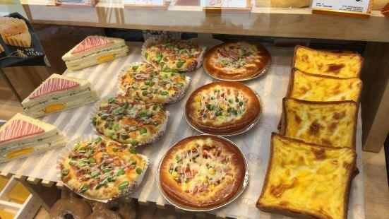 仟吉西餅(赤壁國貿店)