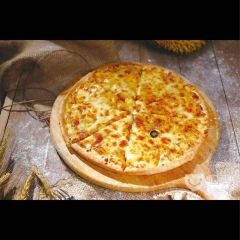 Cool Commune, Durian Pizza( Yi Fang Square ) User Photo
