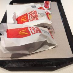 麥當勞(合肥肥西店)用戶圖片